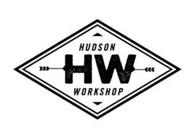 HUDSON HW WORKSHOP