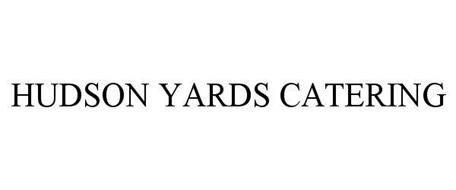 HUDSON YARDS CATERING