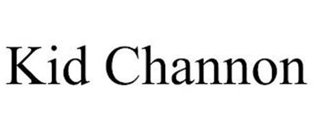 KID CHANNON