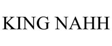 KING NAHH