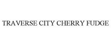 TRAVERSE CITY CHERRY FUDGE