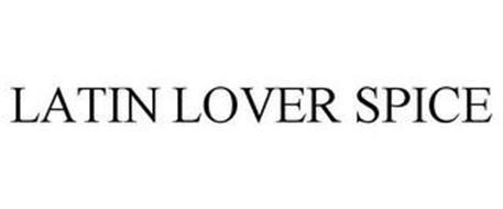 LATIN LOVER SPICE
