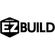 HUFFY EZ BUILD