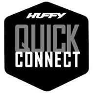 HUFFY QUICK CONNECT