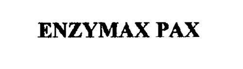 ENZYMAX PAX