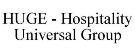 HUGE - HOSPITALITY UNIVERSAL GROUP