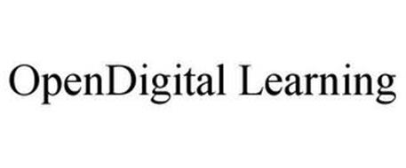 OPENDIGITAL LEARNING