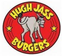 HUGH JASS BURGERS