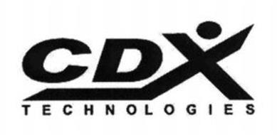 CDX TECHNOLOGIES