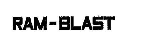 RAM-BLAST