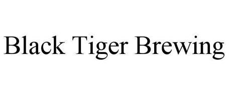 BLACK TIGER BREWING