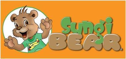 SUNGI BEAR