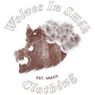 WOLVES IN SHEK CLOTHING EST. MMXIX