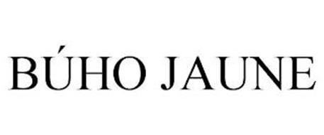 BÚHO JAUNE
