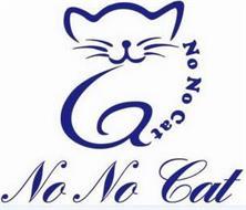 NO NO CAT