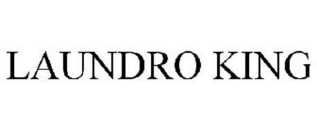 LAUNDRO KING