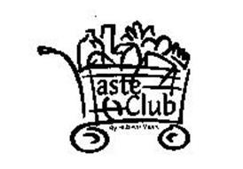 TASTE CLUB BY HUISKEN MEATS
