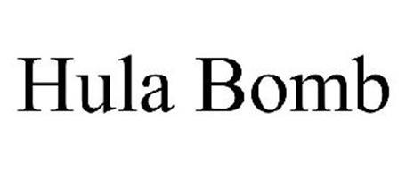 HULA BOMB