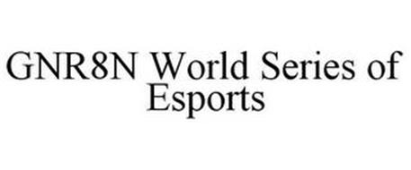 GNR8N WORLD SERIES OF ESPORTS