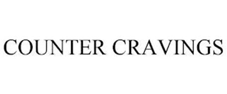 COUNTER CRAVINGS