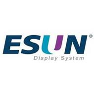 ESUN DISPLAY SYSTEM