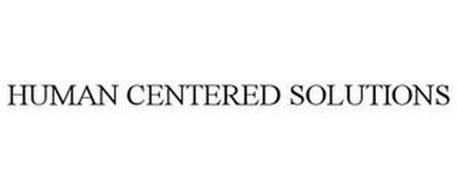 HUMAN CENTERED SOLUTIONS