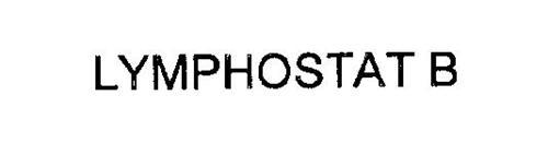 LYMPHOSTAT- B