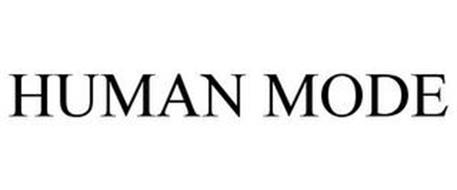 HUMAN MODE