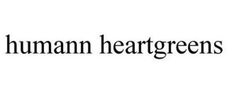 HUMANN HEARTGREENS