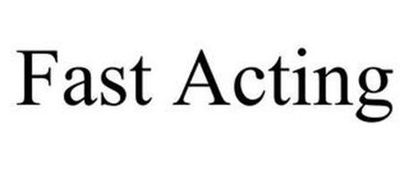 FASTACTING