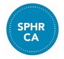 SPHR CA