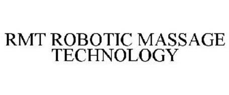 RMT ROBOTIC MASSAGE TECHNOLOGY