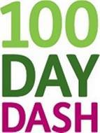 100 DAY DASH