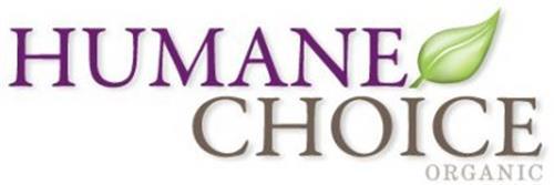 HUMANE CHOICE ORGANIC