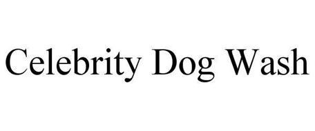 CELEBRITY DOG WASH