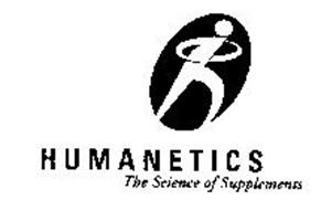 HUMANETICS THE SCIENCE OF SUPPLEMENTS