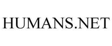 HUMANS.NET