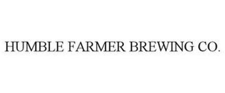 HUMBLE FARMER BREWING CO.