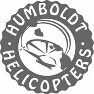 HUMBOLDT HELICOPTERS
