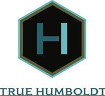 T H TRUE HUMBOLDT