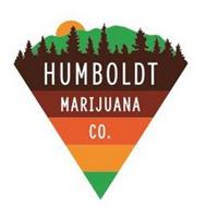 HUMBOLDT MARIJUANA CO.