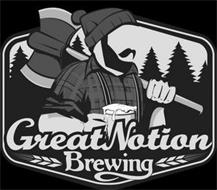 GREAT NOTION BREWING