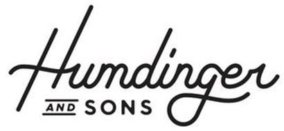 HUMDINGER AND SONS