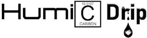 DIAMOND GROW HUMIC DRIP C CARBON 12.0107