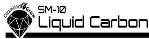 DIAMOND GROW SM-10 LIQUID CARBON