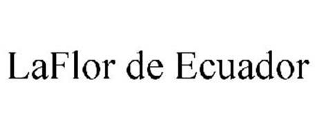 LAFLOR DE ECUADOR