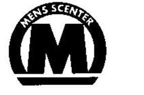 M MENS SCENTER
