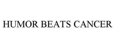 HUMOR BEATS CANCER