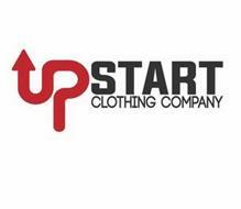 UPSTART CLOTHING COMPANY