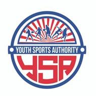 YOUTH SPORTS AUTHORITY YSA